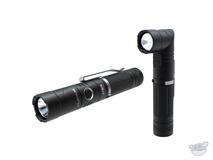 Klarus AR10 - 1080 Lumens Adjustable Head Tactical Flashlight