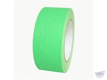 Stylus 511 Neon Tape - 48mm x 45m (Green)