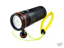 Klarus SD80 - 5000 Lumen High-Powered Underwater/Dive Flashlight