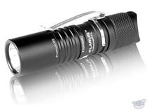 Klarus P1C - 245 Lumen LED Flashlight