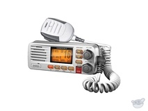 Uniden UM380 Solara D - VHF Radio