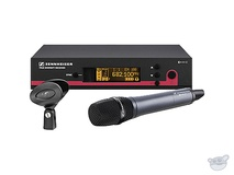 Sennheiser EW100 - 935 G3 Wireless Handheld Microphone System with e 935 Mic