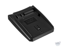 Luminos Battery Charger Adapter Plate for Nikon EN-EL15