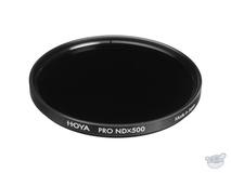 Hoya 67mm ProND500 Filter