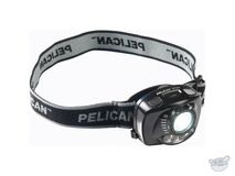 Pelican 2720 LED Headlamp