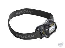 Pelican 2740C LED Headlamp 2nd Generation (66 Lumens, Black)