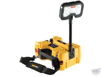 Pelican 9490 Remote Area Lighting System (Yellow)