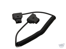 D-Tap Male to D-Tap Male Extension Power Supply Cable