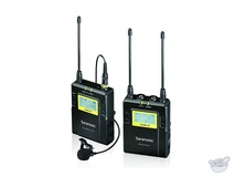 Saramonic UWMIC9 Digital UHF Wireless Lavalier Mic System