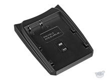 Luminos Battery Adapter Plate for EN-EL3 / EN-EL3e, or NP-150