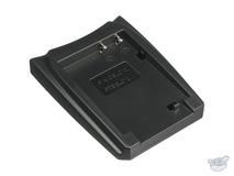 Luminos Battery Adapter Plate for DMW-BLC12, BP-DC12, or BP-51