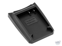 Luminos Battery Adapter Plate for DMW-BLH7