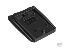 Luminos Battery Adapter Plate for NP-FC11 or NP-FC10