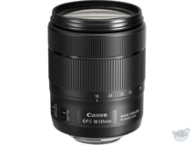 Canon EFS 18-135mm f3.5-5.6 IS Lens