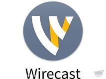 Telestream Wirecast Studio 7 Live Streaming Software for Mac (Download)