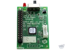 X-keys Matrix Encoder Board with USB Cable
