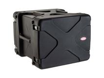 "SKB-R908U20 8U Roto Shock Rack 20"" ATA Case"