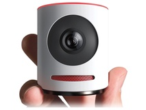 Livestream Mevo Live Event Camera (White)