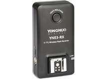 Yongnuo YNE3-RX Wireless Flash Receiver for Canon Speedlites and Yongnuo Flash and Transmitters
