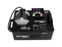CHAUVET Geyser RGB Jr. LED Effect Fogger