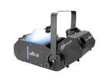 CHAUVET Hurricane H1800 Flex Fog Machine with Wired Remote