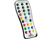 CHAUVET IRC-6 Infrared Remote Control 6
