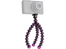 Joby GorillaPod Original Eco Flexible Mini-Tripod (Black/Fuchsia)