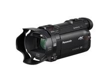 Panasonic HC-WXF990M 4K HD Video Camera