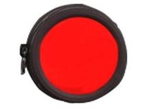 Klarus FT30 Flashlight Filter - Red