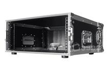 Go Case GO-RAK4 4U Rackmount Case