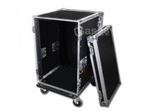 Go Case GO-RAK16 16U Rackmount Case