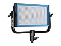Dracast LED500 Daylight LED Light with V-Mount Battery Plate