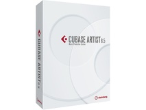 Steinberg Cubase Artist 8.5 - Music Production Software (Education)