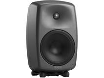 "Genelec 8350A 350W 8"" Active 2-Way DSP Monitor Speaker (Dark Gray)"