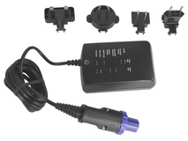 Pelican Universal Charger For 9435 Remote Area Lighting System