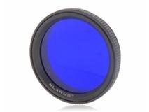 Klarus FT30 Flashlight Filter - Blue