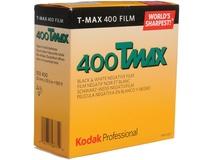 Kodak Professional T-Max 400 Black and White Negative Film (35mm Roll Film, 100' Roll)