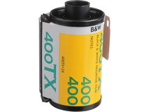 Kodak Professional Tri-X 400 Black and White Negative Film (35mm Roll Film, 24 Exposures)