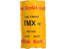 Kodak Professional T-Max 100 Black and White Negative Film (120 Roll Film, 5 Pack)