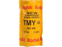 Kodak Professional T-Max 400 Black and White Negative Film (120 Roll Film, 5 Pack)