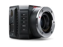 Blackmagic Design Micro Studio Camera 4K (10x bundle)