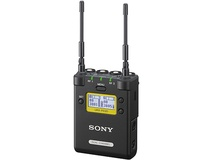 Sony URX-P03D Two-Channel Portable Receiver for UWP-D Systems