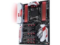 Gigabyte GA-X99-Ultra Gaming LGA 2011-3 ATX Motherboard (rev. 1.0)