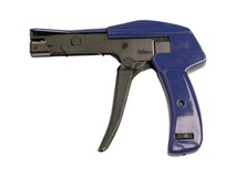 Platinum Tools 10200C Heavy-Duty Cable Tie Gun