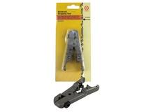 Hanlong UTP/STP Cable Cutter & Stripper