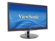 "ViewSonic VX2257-MHD 22"" Widescreen LED Backlit LCD Monitor"