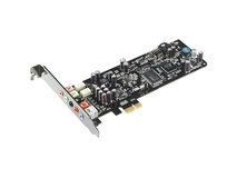 ASUS Xonar DSX PCIE 7.1 Channel Audio Card