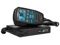 Uniden UH9060 Mini Compact UHF CB Mobile Radio