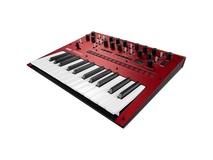 Korg Monologue Monophonic Analog Synthesizer (Red)