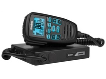 Uniden UH9080 Mini Compact UHF CB Mobile Radio
